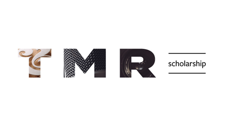 TMR Scholarship Deadline