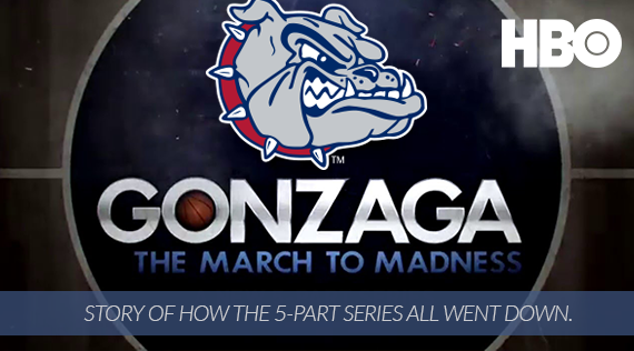#AAFterhours with Todd Zeidler, Gonzaga Athletics