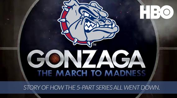 #AAFterhours with Todd Zeidler, Gonzaga Athletics