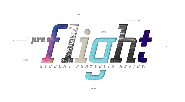PreFlight Student Portfolio Review 2017