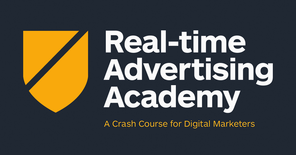 Real-Time Advertising Academy with Quantcast