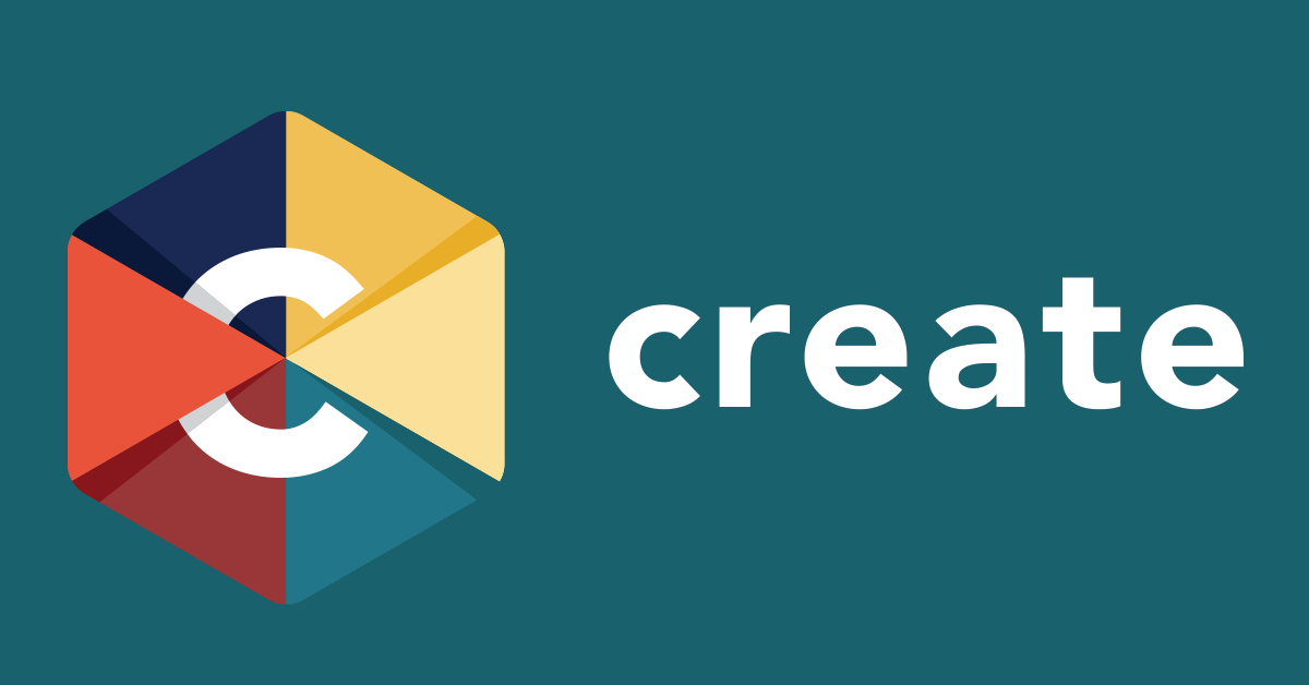 CREATE: Request for Applications