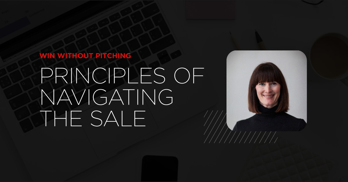 Principles of Navigating the Sale with Shannyn Lee