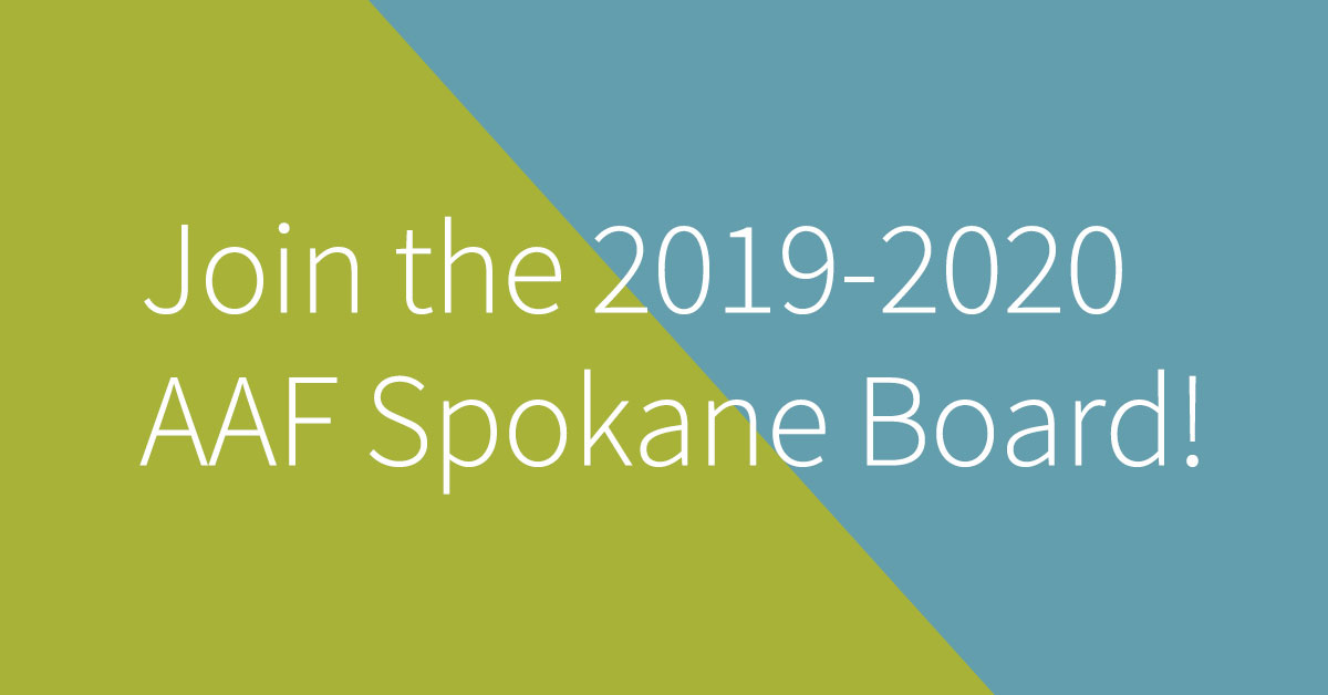 Accepting Applications for 2019-2020 Board!