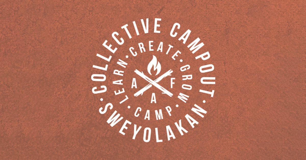 Collective Campout 2019