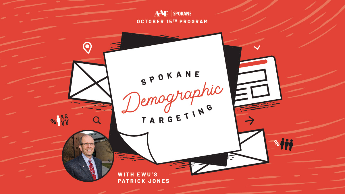 Spokane Demographic Targeting: Discover Who to Sell to and Why