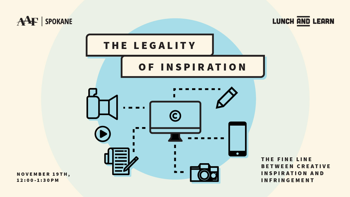 The Legality of Inspiration