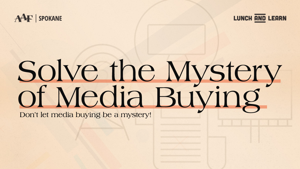 Solve the Mystery of Media Buying