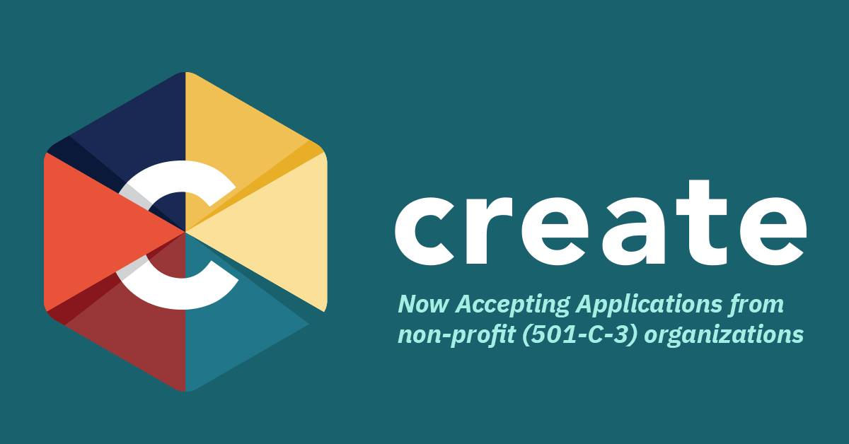 CREATE: Request for Applications 2020