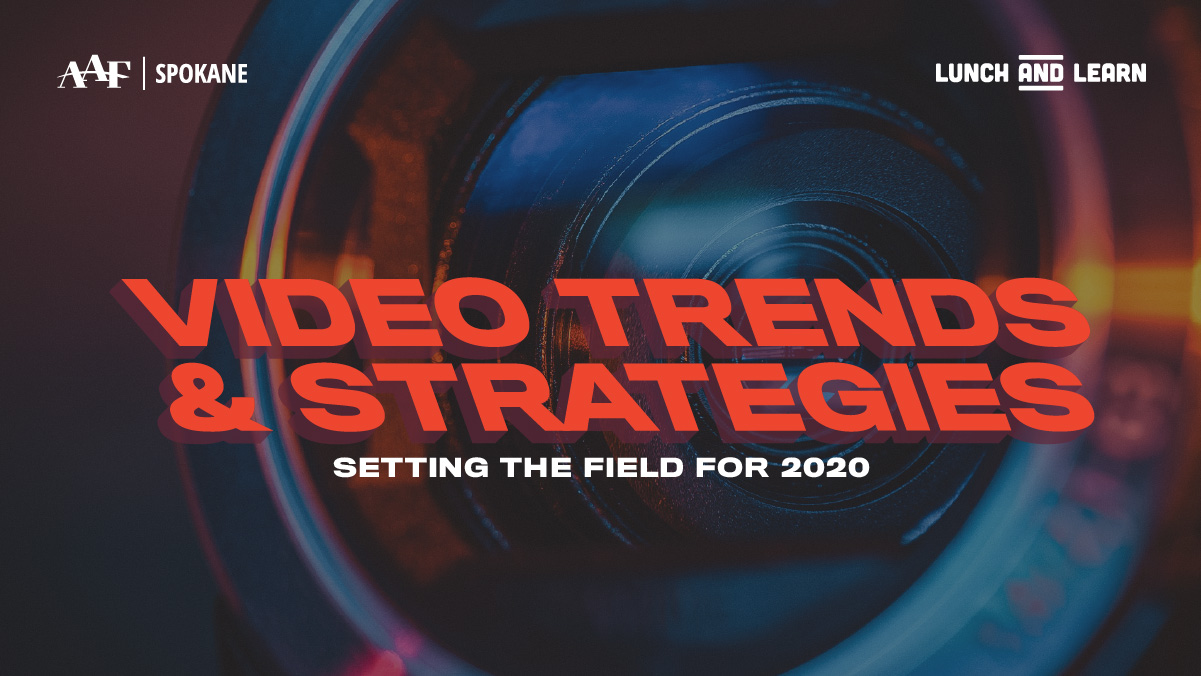 Video Trends and Strategies: Setting the Field for 2020