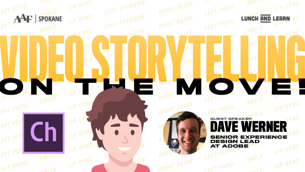 Video Storytelling on the Move!